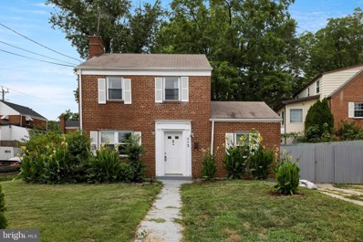 802 Patton Drive, Silver Spring, MD 20901 - #: MDMC717788