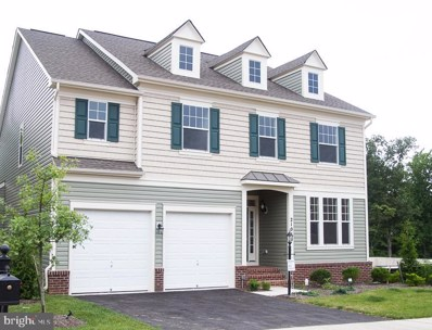 8 Day Ridge Place, Damascus, MD 20872 - #: MDMC717832
