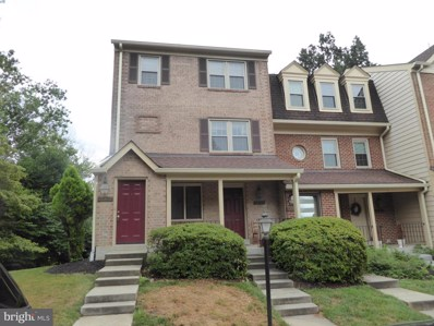 12302 Sweetbough Court UNIT 81, North Potomac, MD 20878 - #: MDMC717842