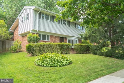 4618 Glasgow Drive, Rockville, MD 20853 - #: MDMC717930