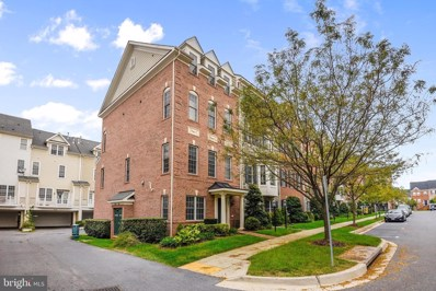 651 Hurdle Mill Place, Gaithersburg, MD 20877 - MLS#: MDMC717942