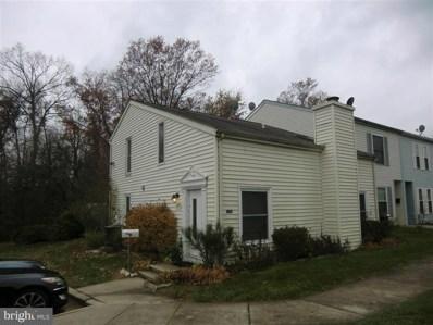 8200 Shady Spring Drive, Gaithersburg, MD 20877 - MLS#: MDMC718026