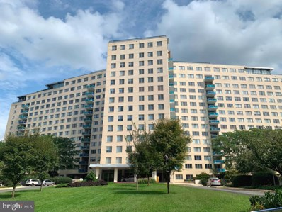 10401 Grosvenor Place UNIT 217, Rockville, MD 20852 - #: MDMC718062
