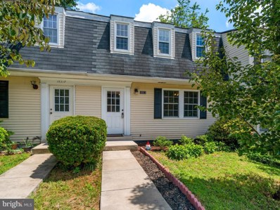 19313 Running Cedar Court, Germantown, MD 20876 - #: MDMC718176