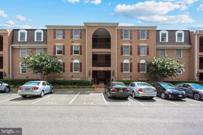 5715 Brewer House Circle UNIT T-1, Rockville, MD 20852 - MLS#: MDMC718198