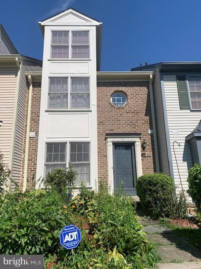 8645 Hawk Run Terrace, Montgomery Village, MD 20886 - #: MDMC718208