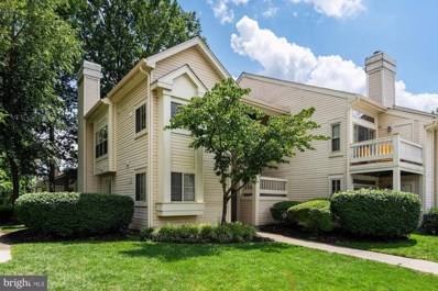 5911 Barbados Place UNIT 201, Rockville, MD 20852 - MLS#: MDMC718230