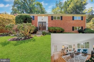 1624 Martha Terrace, Rockville, MD 20852 - #: MDMC718336