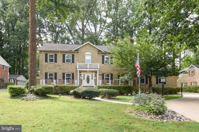 4712 Norbeck Road, Rockville, MD 20853 - #: MDMC718344