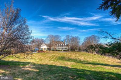 13611 Deakins Lane, Darnestown, MD 20874 - MLS#: MDMC718544