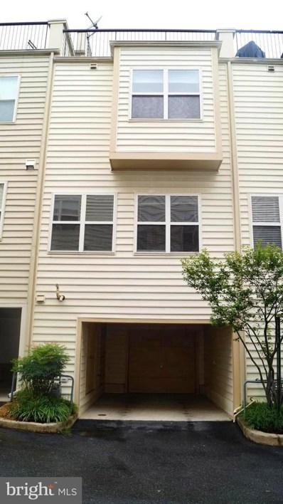 6 Cobble Hill Court, Wheaton, MD 20902 - #: MDMC718562