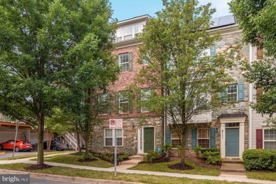 2113 Clark Place, Silver Spring, MD 20910 - #: MDMC718604