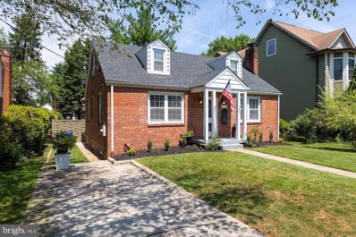 3607 Dupont Avenue, Kensington, MD 20895 - #: MDMC718634