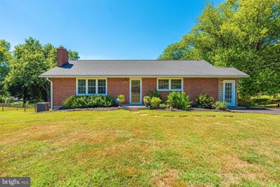 25200 Oak Drive, Damascus, MD 20872 - #: MDMC718782