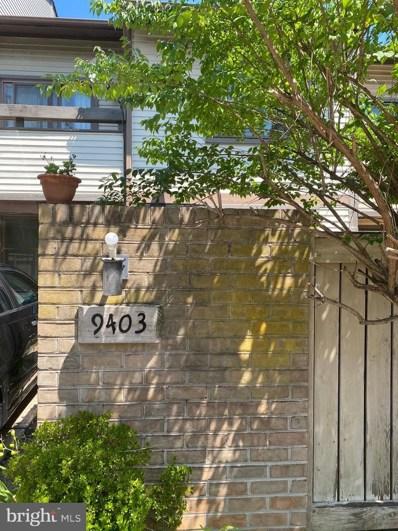 9403 Collette Way, Gaithersburg, MD 20886 - MLS#: MDMC718830