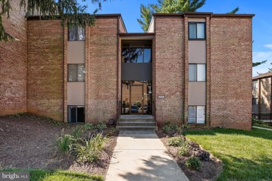 19006 Mills Choice Road UNIT 1, Gaithersburg, MD 20886 - #: MDMC718836