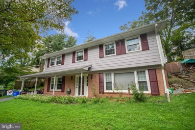 1124 Tiffany Road, Silver Spring, MD 20904 - #: MDMC718844