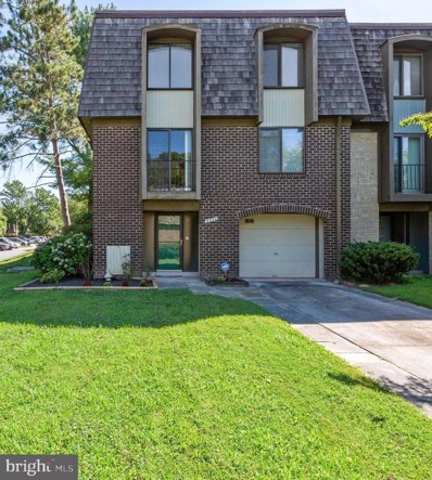 9530 Fern Hollow Way, Montgomery Village, MD 20886 - #: MDMC718896