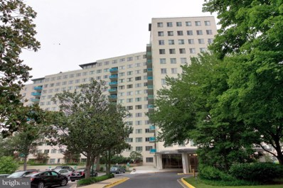 10201 Grosvenor Place UNIT 425, Rockville, MD 20852 - #: MDMC718926
