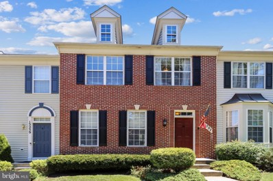 13237 Autumn Mist Circle, Germantown, MD 20874 - #: MDMC718938