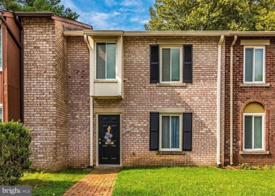 19372 Keymar Way, Gaithersburg, MD 20886 - #: MDMC719086