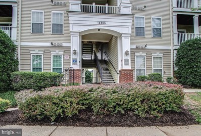 13306 Kilmarnock Way UNIT 3-F, Germantown, MD 20874 - #: MDMC719094