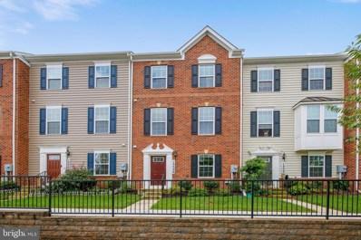13526 Kildare Hills Terrace, Germantown, MD 20874 - #: MDMC719208