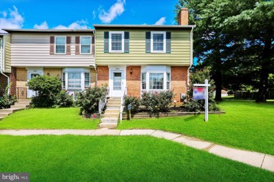 18613 Grosbeak Terrace, Gaithersburg, MD 20879 - #: MDMC719232