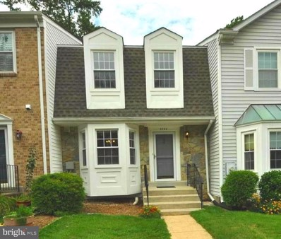 2704 Hunters Gate Terrace, Silver Spring, MD 20904 - #: MDMC719266
