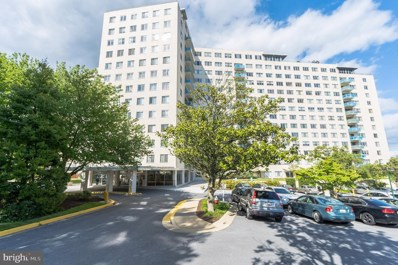10201 Grosvenor Place UNIT 1525, Rockville, MD 20852 - #: MDMC719268