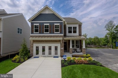 2 Johnson Meadow Street, Gaithersburg, MD 20878 - #: MDMC719414
