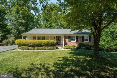 3 Chilham Court, Rockville, MD 20854 - #: MDMC719482