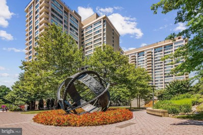 4515 Willard Avenue UNIT 1714S, Chevy Chase, MD 20815 - MLS#: MDMC719764