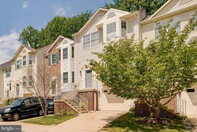 18510 Clovercrest Circle, Olney, MD 20832 - MLS#: MDMC719790