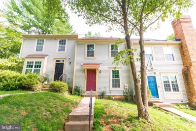20561 Amethyst Lane, Germantown, MD 20874 - #: MDMC719832