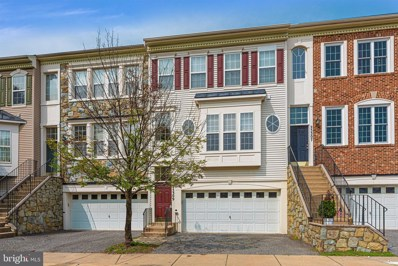 25309 Damascus Park Terrace, Damascus, MD 20872 - #: MDMC719838