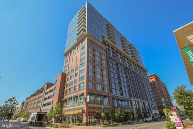 930 Rose Avenue UNIT 1101, North Bethesda, MD 20852 - #: MDMC719844