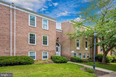 804 Quince Orchard Boulevard UNIT 101, Gaithersburg, MD 20878 - #: MDMC719846
