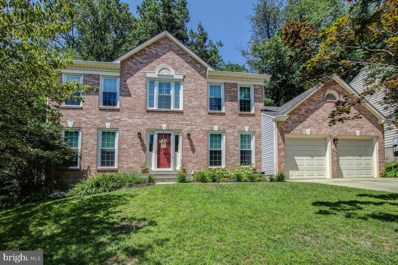 528 Norcross Way, Silver Spring, MD 20904 - #: MDMC719848