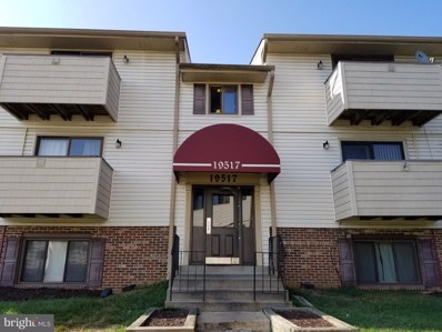 19517 Gunners Branch Road UNIT 411, Germantown, MD 20876 - #: MDMC719852