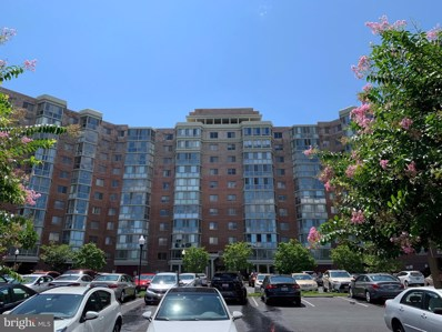 3100 N Leisure World Boulevard UNIT 806, Silver Spring, MD 20906 - #: MDMC719876