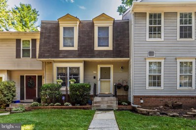 7 Climbing Ivy Court, Germantown, MD 20874 - #: MDMC720000