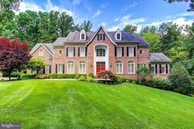 17616 Hollingsworth Drive, Derwood, MD 20855 - #: MDMC720088