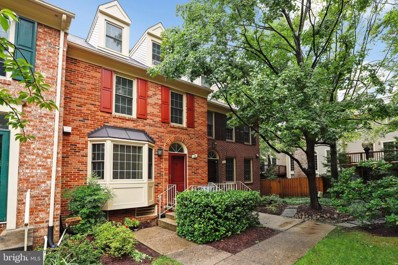 9 Englishman Court UNIT 157, North Bethesda, MD 20852 - #: MDMC720108
