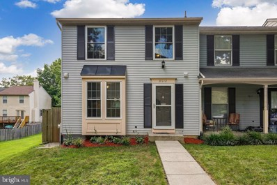 3613 Autumn Glen Circle, Burtonsville, MD 20866 - #: MDMC720132