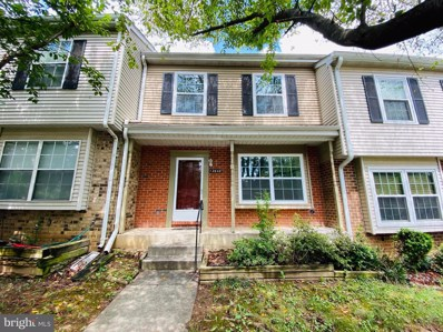 12648 Black Saddle Lane, Germantown, MD 20874 - MLS#: MDMC720230