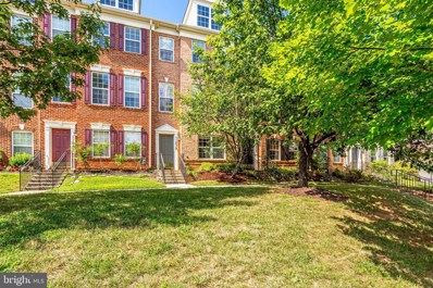 11839 Regents Park Drive, Germantown, MD 20876 - #: MDMC720320