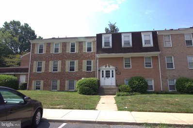 790 Quince Orchard Boulevard UNIT 201, Gaithersburg, MD 20878 - #: MDMC720324