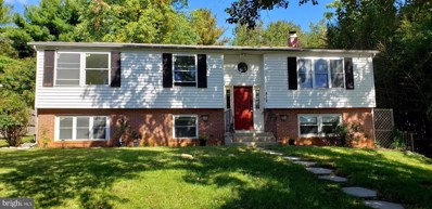 812 Cannon Road, Silver Spring, MD 20904 - #: MDMC720458