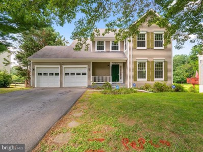 18912 Impulse Lane, Gaithersburg, MD 20879 - #: MDMC720464